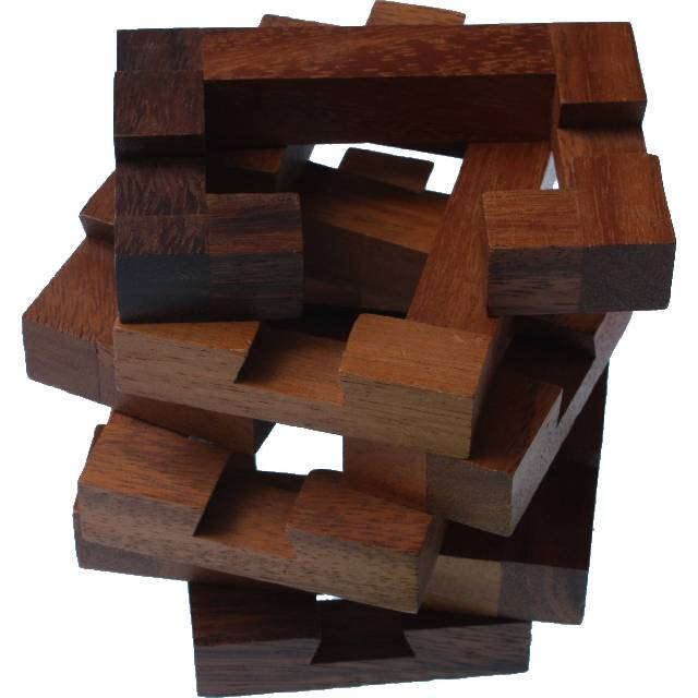 My Wooden Puzzles